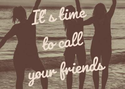 friendship-friday